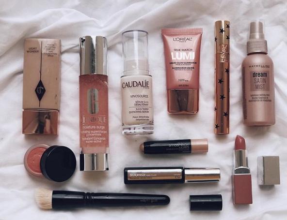 Best Beauty Make-Up Tips Tricks Hacks