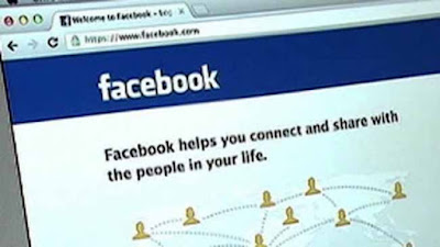 Facebook, Brunel University London, Facebook profile, new study about facebook