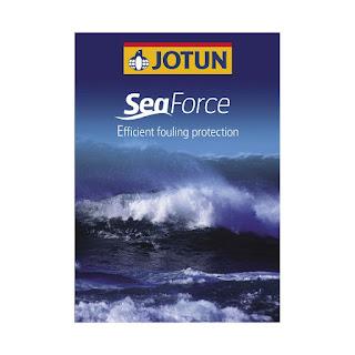 Jotun Marine Anti Fouling Bali
