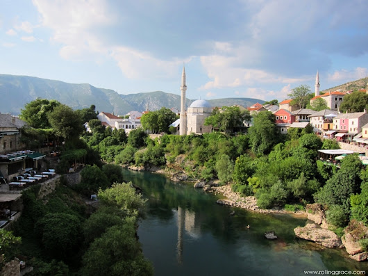 Top 5 Things to See in Mostar