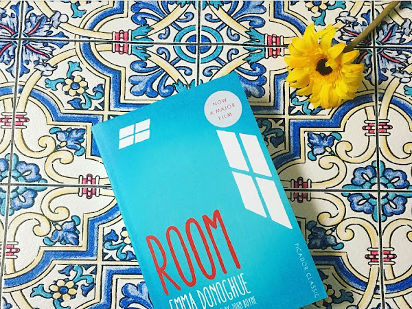 January reads: Room by Emma Donoghue