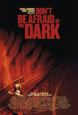 Sinopsis dan Jalan Cerita Film Don't Be Afraid of the Dark