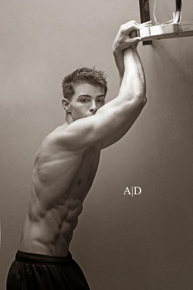 Daily Bodybuilding Motivation: Jason Poston - Physique