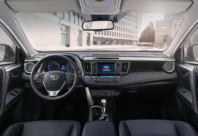 2018 toyota rav4 interior. wonderful rav4 2018 toyota rav4 redesign interior and exterior intended toyota rav4 interior