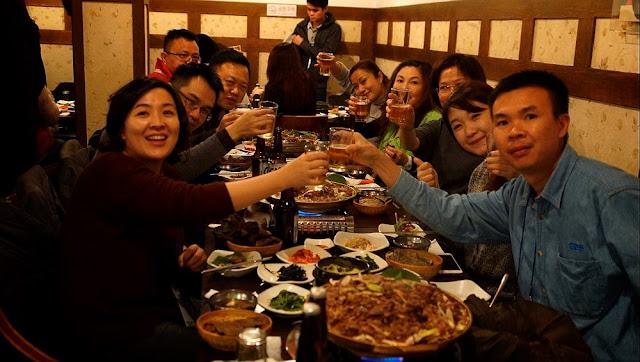 Incentive tour to Korea!! (KOREA E TOUR)