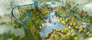 Toverland Releases Details on New Expansion!