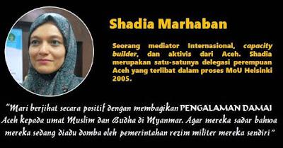 Shadia Marhaban