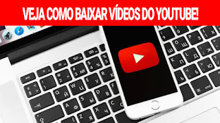 Como baixar videos do youtube no pc e celular!