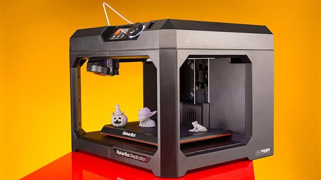 Printer 3D | PCmag