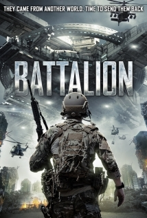 Battalion - Legendado