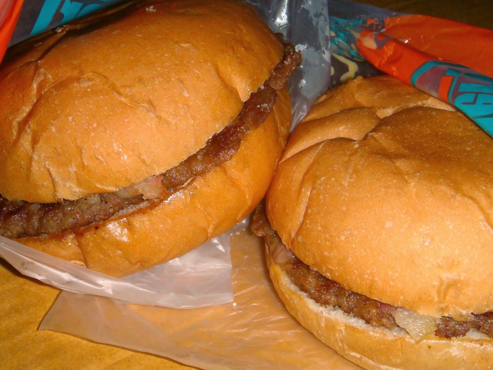 Burger Machines