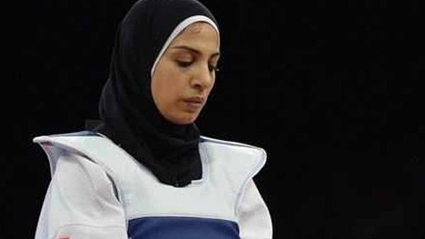 """إخفاقات البعثة المصرية بالاولمبياد تتوالي والأمل الأخير """"سهام  الصوالحي"""""""