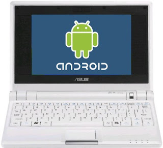 how to run android in PC
