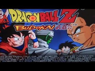 Www.JuegosParaPlaystation.Com Ps2 Descargar Iso Gratis PlayStation 2 Dragon Ball Z Budokai