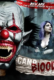 Watch Camp Blood 666 Online Free 2016 Putlocker