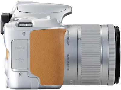 Canon 200D vs 100D