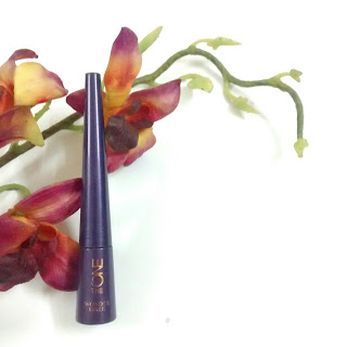 Product Review - Oriflame The One Wonder Liner