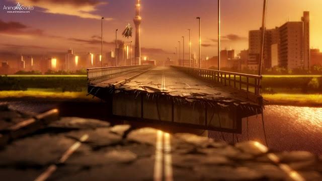 جميع حلقات انمى Re:Creators بلوراي BluRay مترجم أونلاين كامل تحميل و مشاهدة