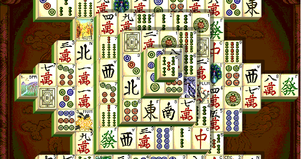 o jogo shanghai dynasty