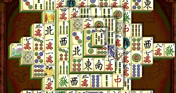 Mahjong Shanghai Gratis