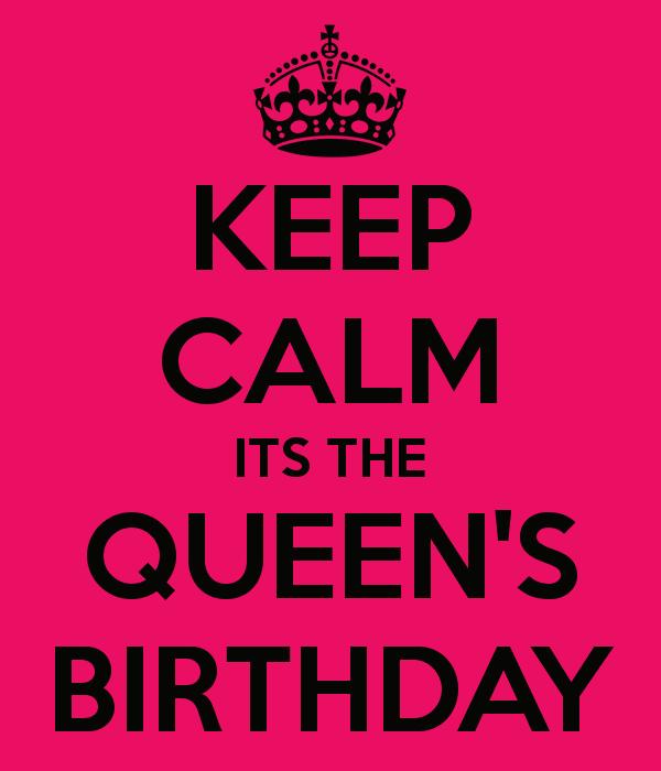 queen birthday JCU Library News: Queen's Birthday Long Weekend queen birthday