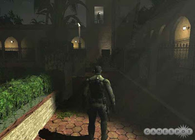 Splinter Cell Pandora Tomorrow PC Download Gamesonly4u