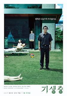 Download Parasite (Korean Movie)