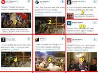 """10 Contoh Memalukan Media Barat Dalam """"Pemberitaan"""" Kudeta di Turki"""