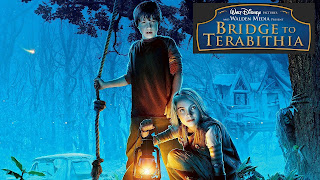Bridge to Terabithia Dual Audio Movie Download