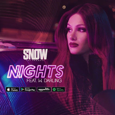 MusicTelevision.Com presents Snow Tha Product and the video to her song Nights
