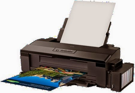Printer Epson L1800 for digital photo printing business