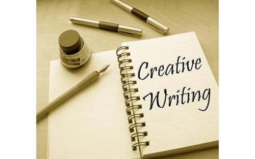 Creative writing genres