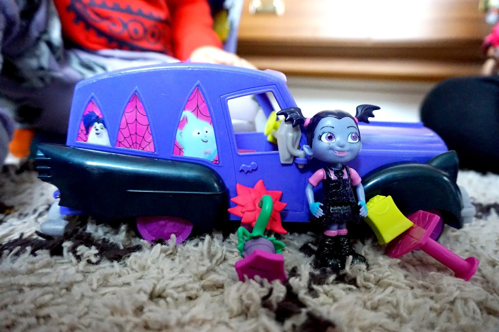 Vampirina Disney Toy Range Review Life As Mum