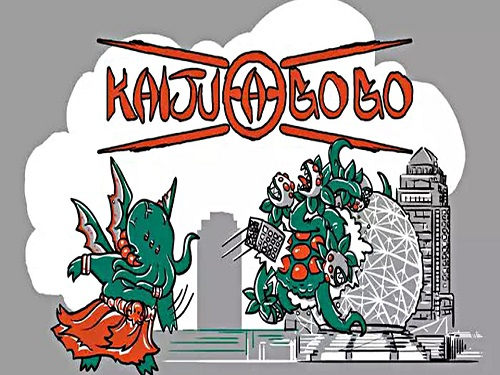 Kaiju A GoGo Game Free Download