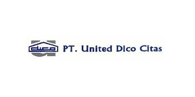 Lowongan Kerja PT. United Dico Citas Jakarta