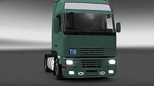 Taina95 Volvo FH12 version 1.4