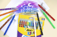 BIC® Kids Magic Felt Pens