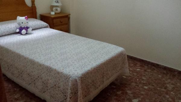 casa en venta calle vigen de la balma castellon dormitorio