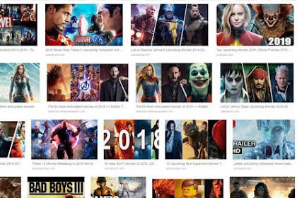Download 7 Film Hollywood Action Terbaru 2019 Rilis TerUpdate