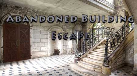 365Escape Abandoned Build…