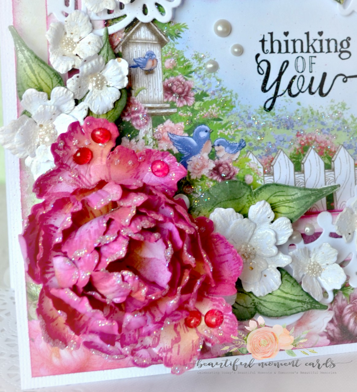 Thinking Of You Today Todays Beautiful Momentstomorrows