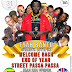 EVENT: Straight Outta UK NYE Street Passa Passa