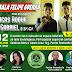 Igreja realiza segunda-feira 2, de julho evento beneficente em Felipe Guerra, RN.