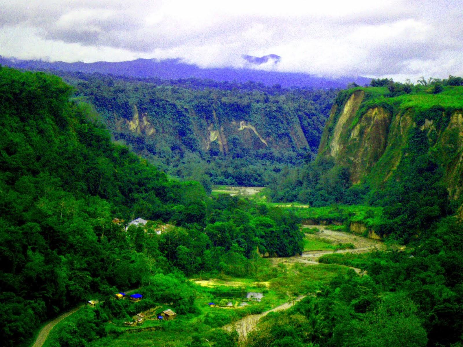 Tempat Wisata di Sumatra Barat, Keindahan Alam dan Sejarah Jadi Satu