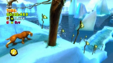 Ice Age 4 Continental Drift Arctic Fully Full Version PC