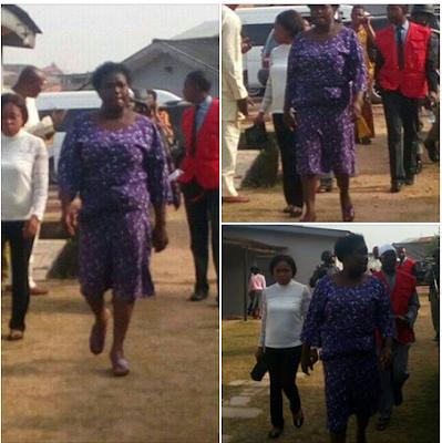 Image result for Folashade Olukemi Adeleke before