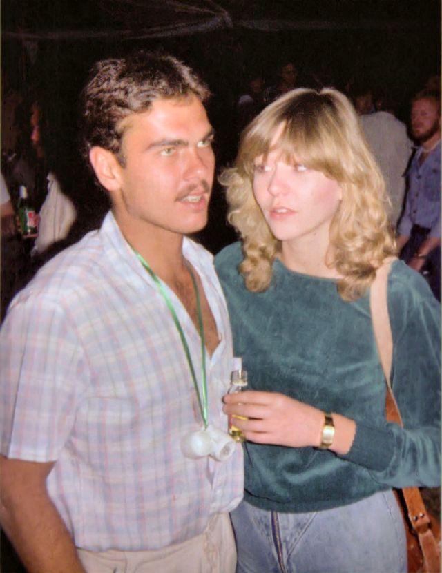 1980s couples