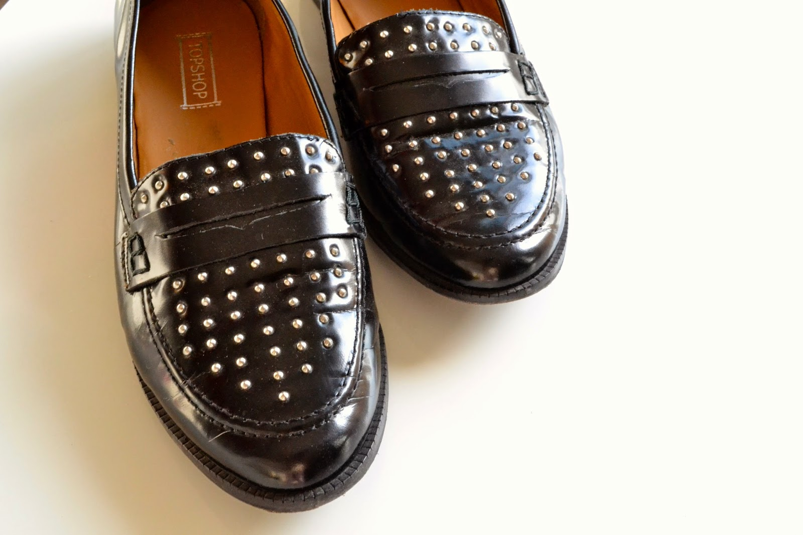 顶铺 乐福鞋