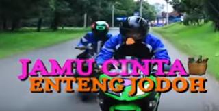 Ost Ftv Jamu Cinta Enteng Jodoh Sctv Mp3