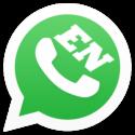 تحميل برنامج ENWhatsApp اخر اصدار للاندرويد